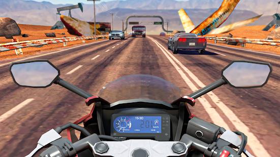 Image For Moto Rider GO: Highway Traffic Versi 1.44.1 7