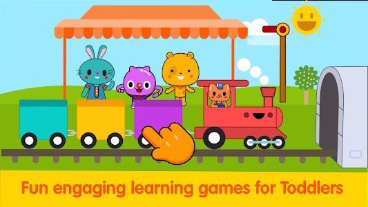 Kids Learning Preschool - Toddler Games 1.7