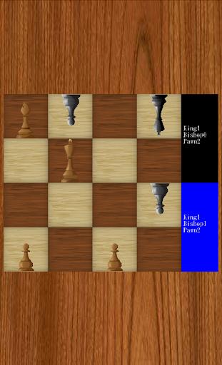 4x4 Chess 2.0.7 screenshots 1