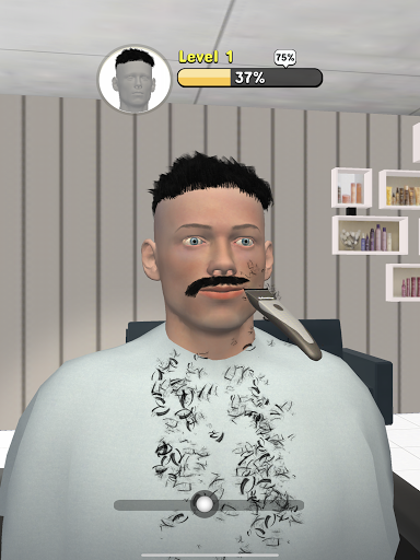 Real Haircut 3D 1.21.2 screenshots 11