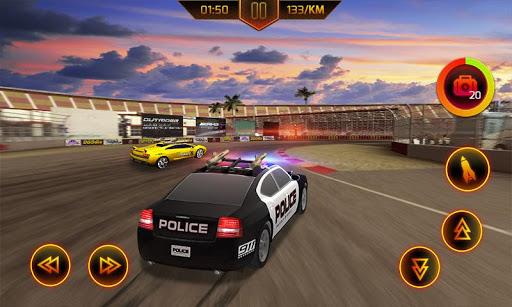 Police Car Chase 1.0.5 Screenshots 5