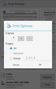 PrinterShare Mobile Print Mod Apk (Premium Unlocked) 5