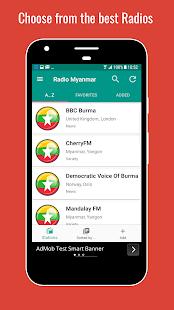 Radio Myanmar (Burma)