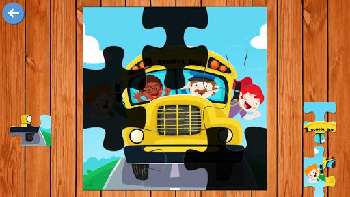 Kids Educational Game 5  Screenshots 7