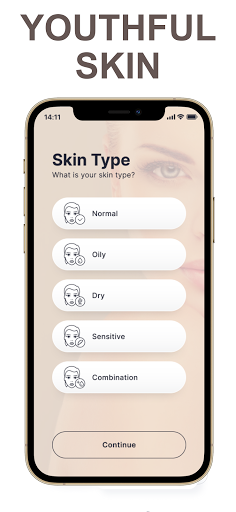 Face Yoga - face exercise for women and skin care  Screenshots 3