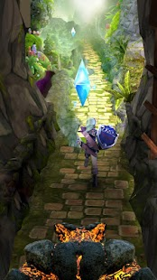 Run Hunter Run : Monster Runner Screenshot