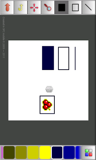 Pixel Art editor For PC Windows (7, 8, 10, 10X) & Mac Computer Image Number- 7