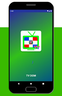 Dominican Television in HD - Dominican Channels Tv