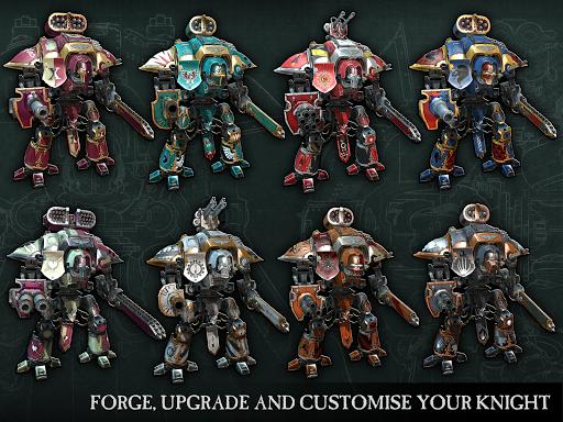 Warhammer 40,000: Freeblade screenshots 13