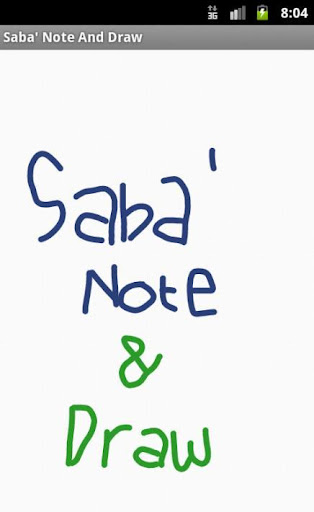 Sabak Note And Draw For PC Windows (7, 8, 10, 10X) & Mac Computer Image Number- 5