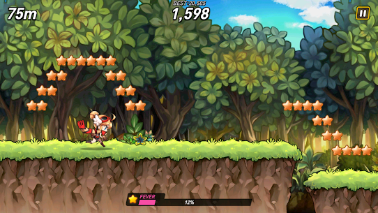 WIND Runner Adventure  For Pc (Windows And Mac) Download Now 1