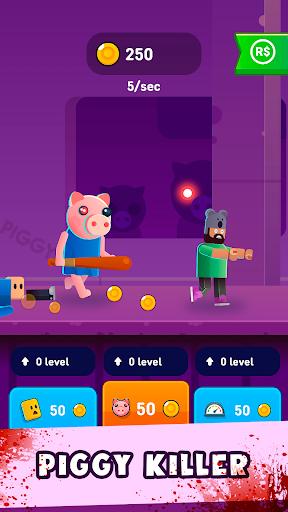 Piggy Game for Robux Apkfinish screenshots 3