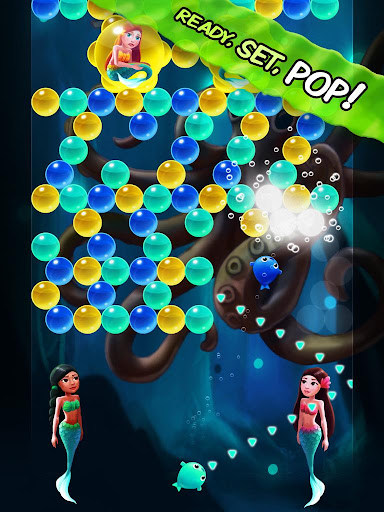 Bubble Fins - Bubble Shooter 5.4.2 screenshots 7