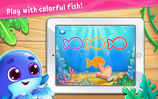 Colors for Kids, Toddlers, Babies - Learning Game 4.0.16 screenshots 16