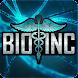 Bio Inc - Plague and rebel doctors offline