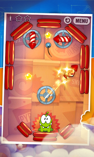 Cut the Rope: Experiments 1.11.0 Screenshots 10