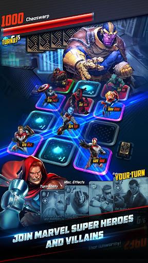 MARVEL Battle Lines  screenshots 1
