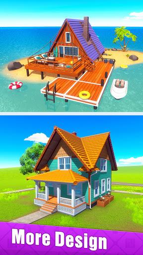 My Home My World: Design Games  screenshots 5
