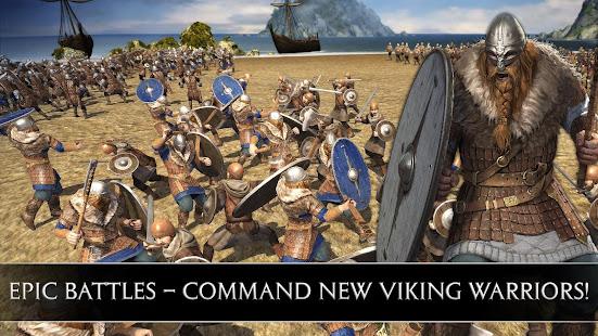 Total War Battles: KINGDOM - Medieval Strategy screenshots 8