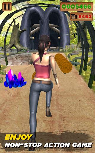 Endless Temple Castle Run 2019 android2mod screenshots 5