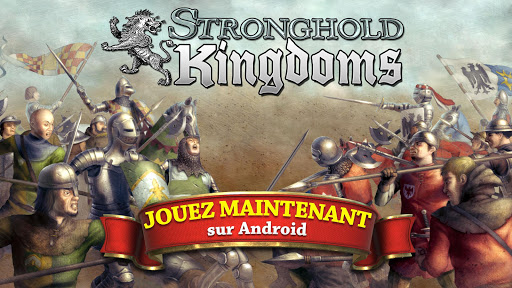 Code Triche Stronghold Kingdoms: Sim de Château apk mod screenshots 5