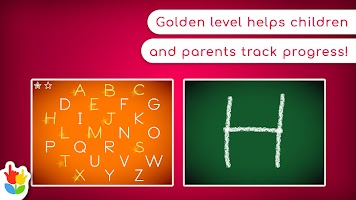 LetterSchool - Learn to Write ABC Games for Kids