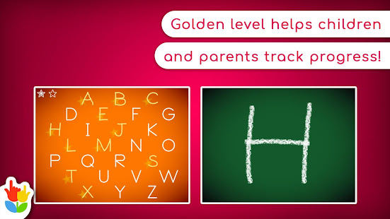 LetterSchool - Learn to Write ABC Games for Kids 2.2.9 Screenshots 3