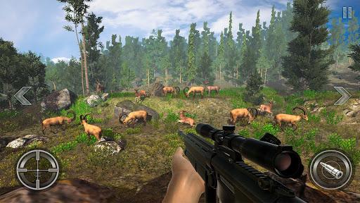 Classic Deer Hunting New Games: Free Shooting Game  screenshots 2