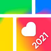 Pic Collage Maker, Photo Editor & Grid -My collage