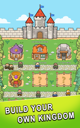 Smash Kingdom : Slingshot Action Defense  screenshots 14
