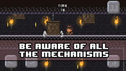 Dungeon Explorer: Pixel Adventure 2.3 screenshots 5