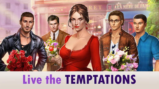 Love & Dating Story: Real Life Choices Simulator 1.1.20 Screenshots 19