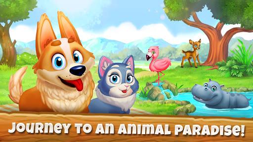 Animal Tales  screenshots 14
