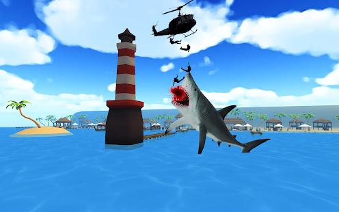 Shark Hunting : Shark Games 1.3 screenshots 1