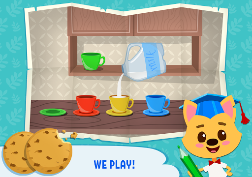 Kids Academy - learning games for toddlers 3.0.8 screenshots 7