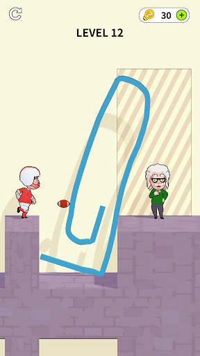 Einsteinu2122 Brain Games: Mind Puzzles screenshots 2