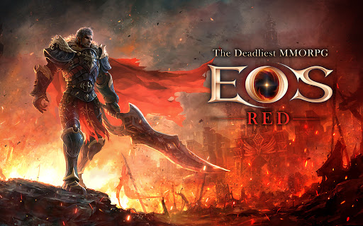 EOS RED 3.0.109 screenshots 9
