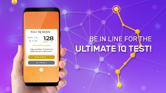 One Line – One Touch Drawing Puzzle 2.0 Apk + Mod 1