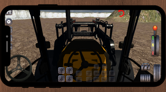 Dozer Simulator: Excavator Game 2020