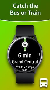 Navigation Pro: Google Maps Navi on Samsung Watch