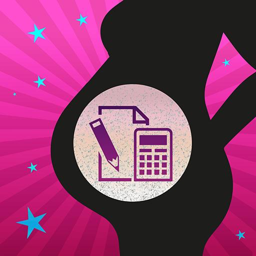 Calculadora de gravidez e semanas