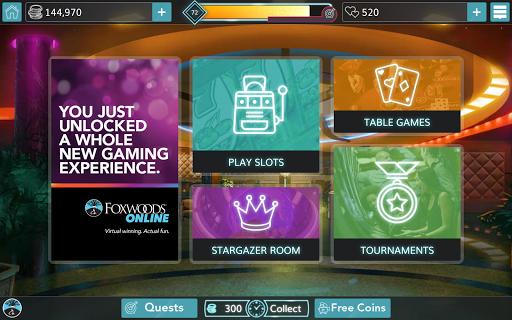 FoxwoodsONLINE - Free Casino screenshots 5