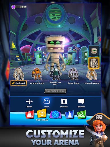 Chaos Combat Chess 1.0.2 screenshots 13