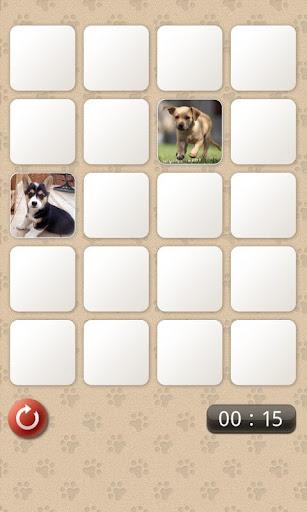 dogs memo screenshot 2