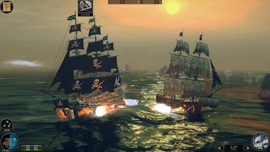 Pirates Flag: Caribbean Action RPG 1.6.1 screenshots 2