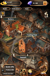 Idle Trading Empire MOD APK (Unlimited Money) Download 7
