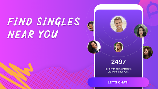 Ace Dating - video chat live 1.9.15 Screenshots 5