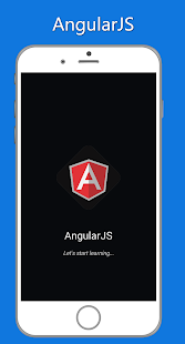 Learn AngularJS Offline Tutorial
