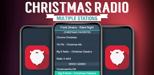 Dfw Christmas Music Radio Stations 2021 Christmas Radio Apps On Google Play