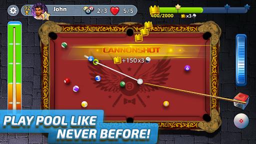 Pool Clash: new 8 ball billiards game 0.30.1 screenshots 11